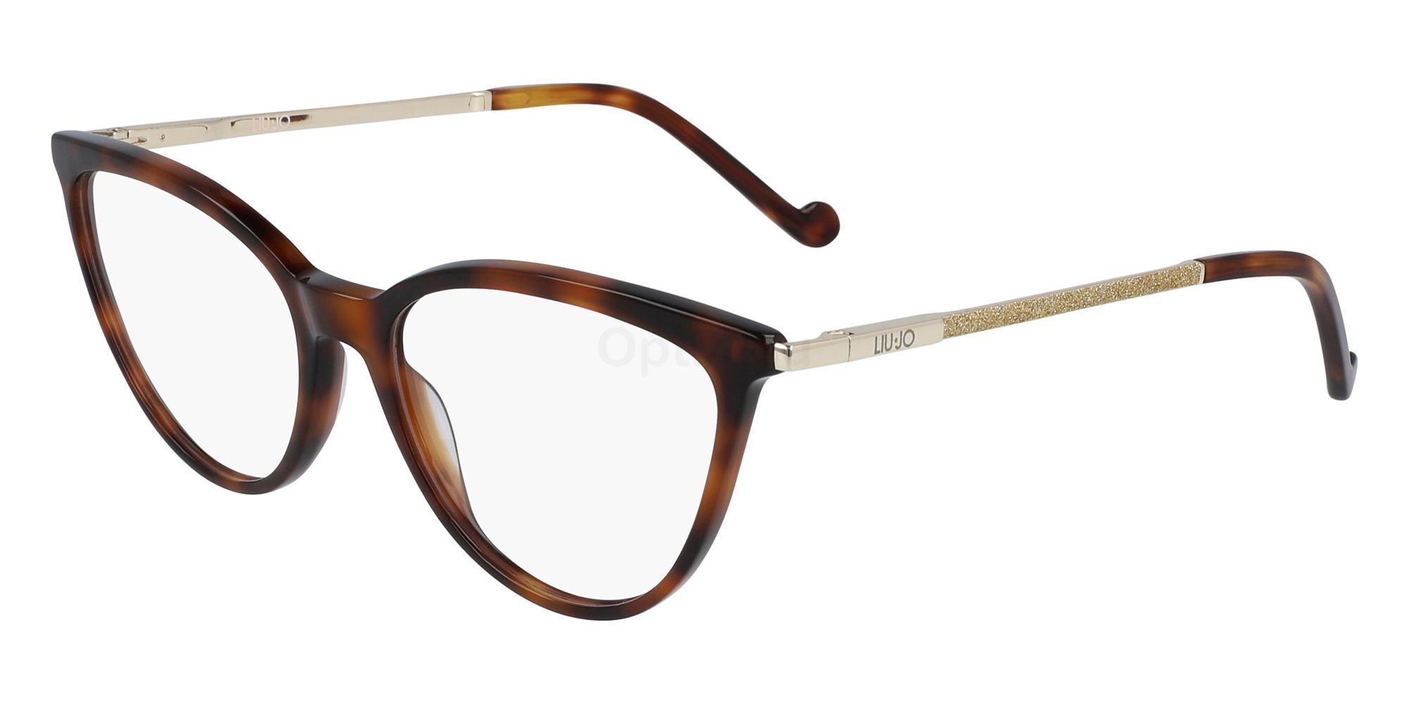 215 LJ2720 Glasses, Liu Jo