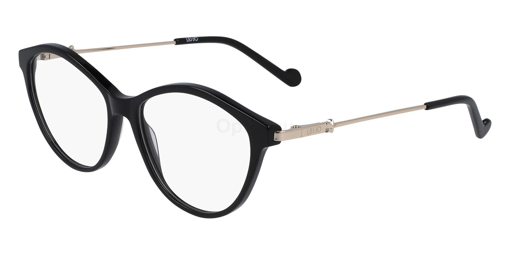 001 LJ2721 Glasses, Liu Jo
