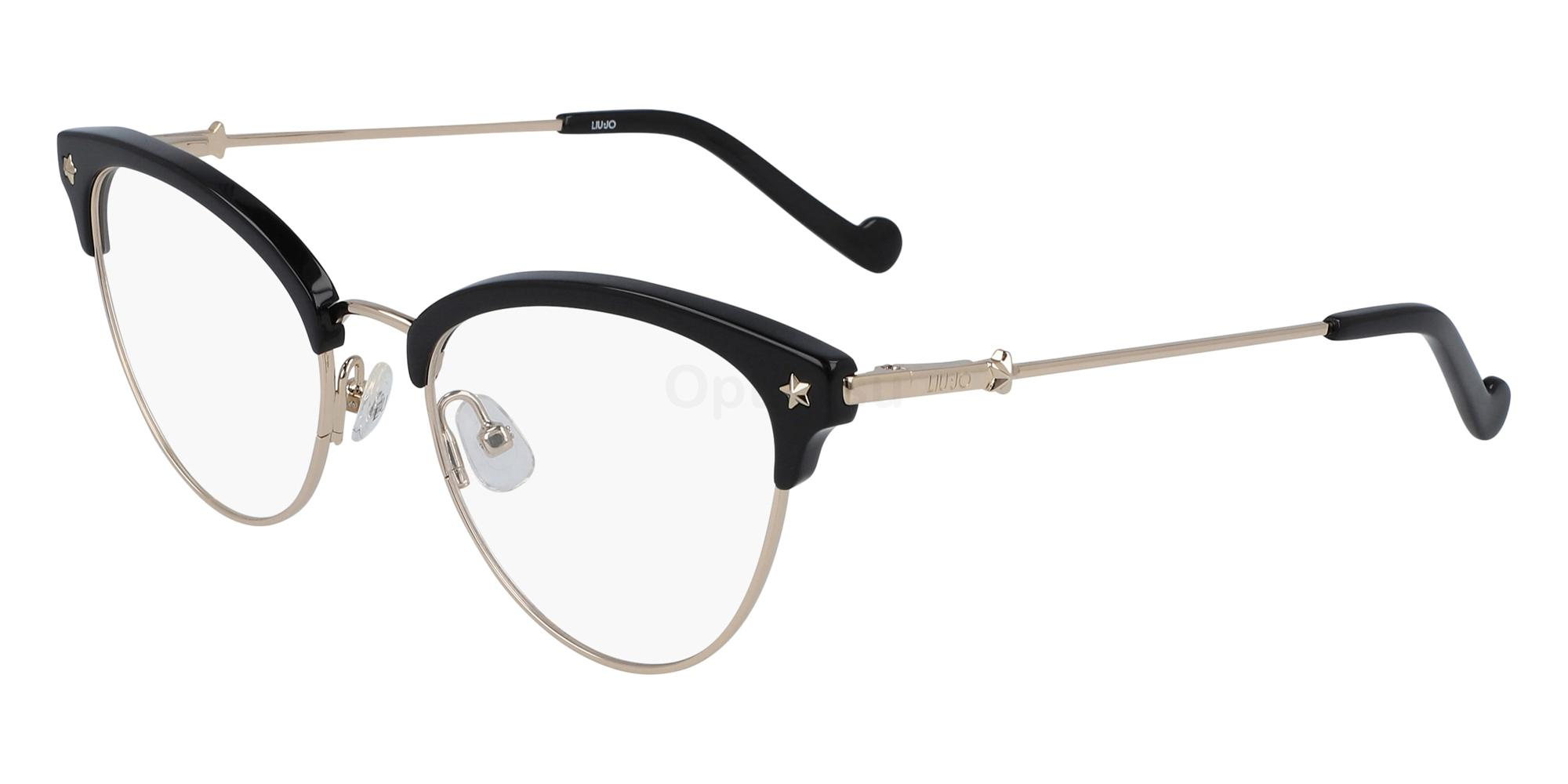 001 LJ2722 Glasses, Liu Jo