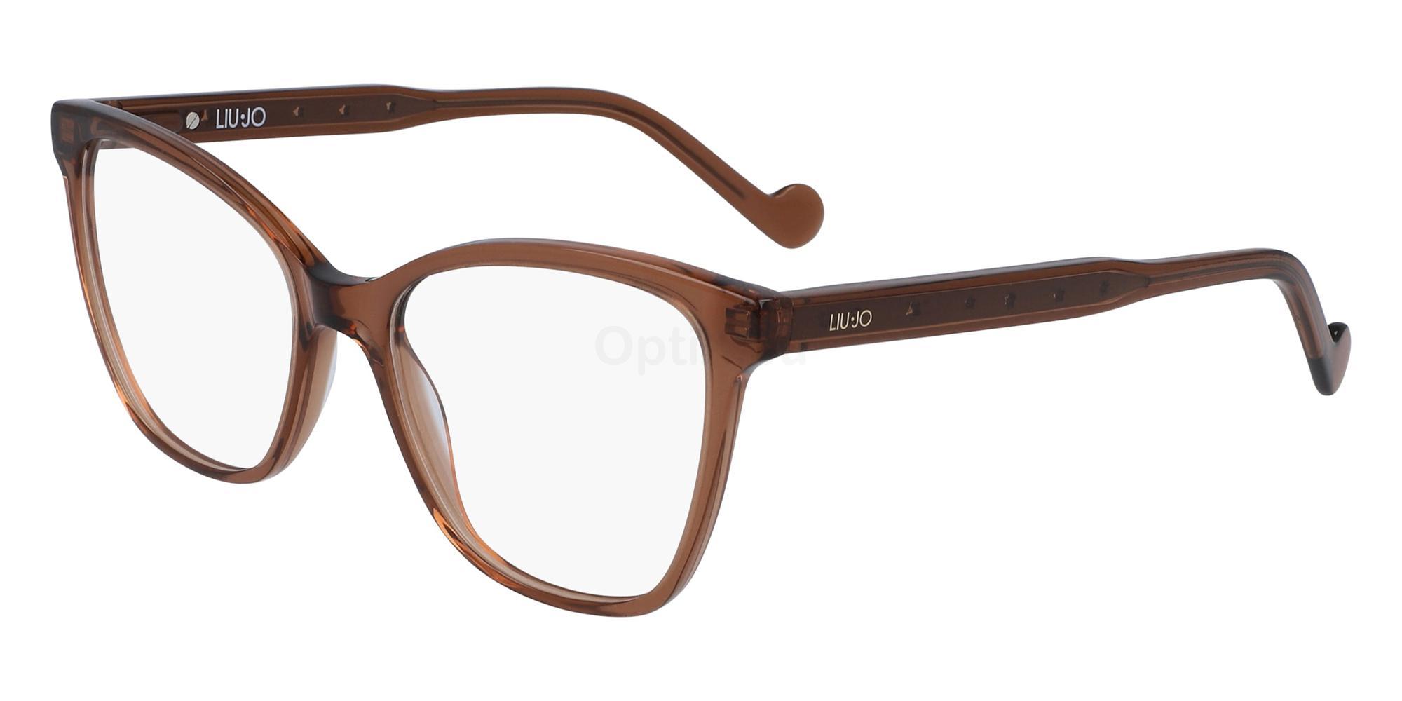 210 LJ2723 Glasses, Liu Jo