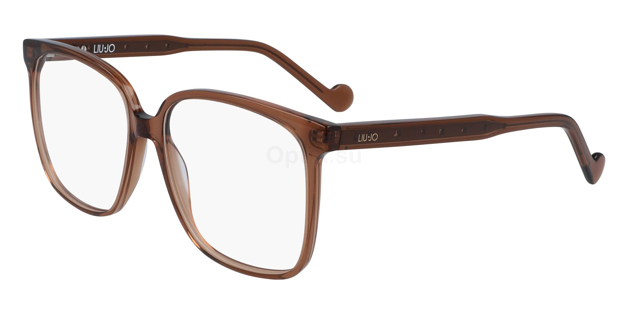 210 LJ2724 Glasses, Liu Jo
