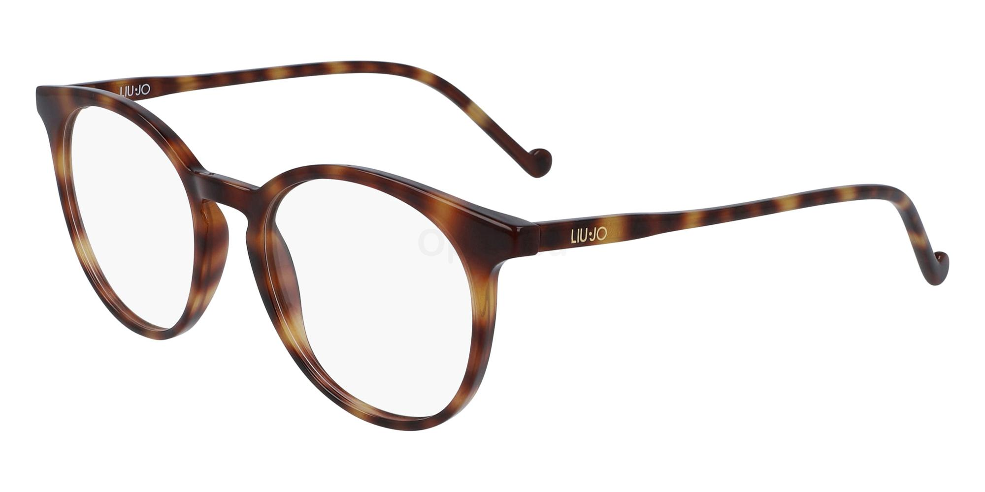 215 LJ2725 Glasses, Liu Jo