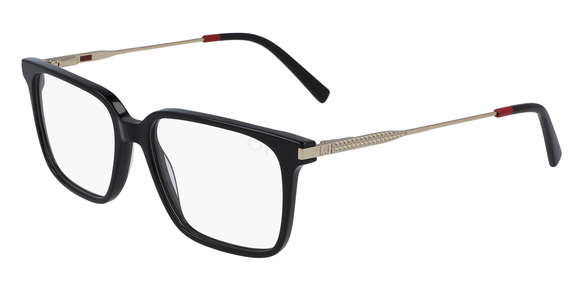 001 LJ2728 Glasses, Liu Jo