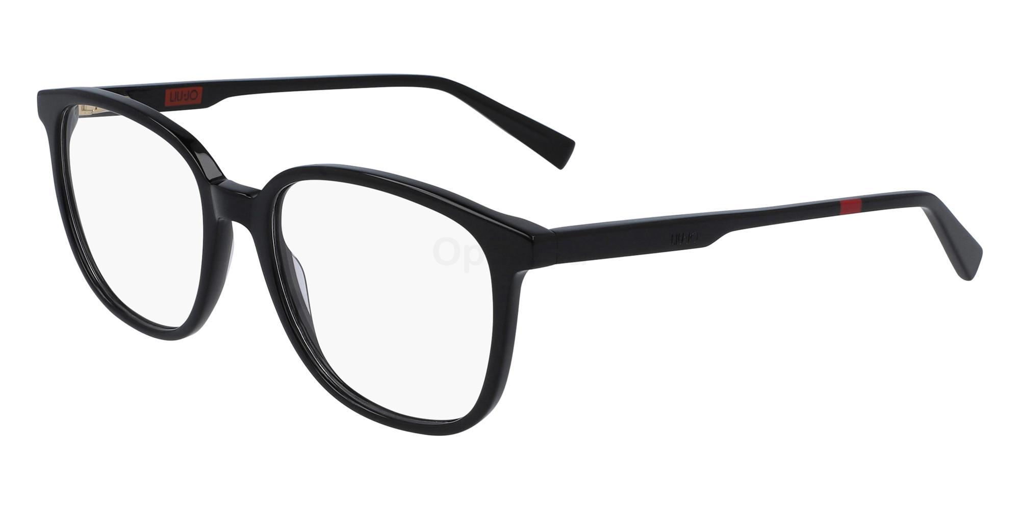 001 LJ2729 Glasses, Liu Jo