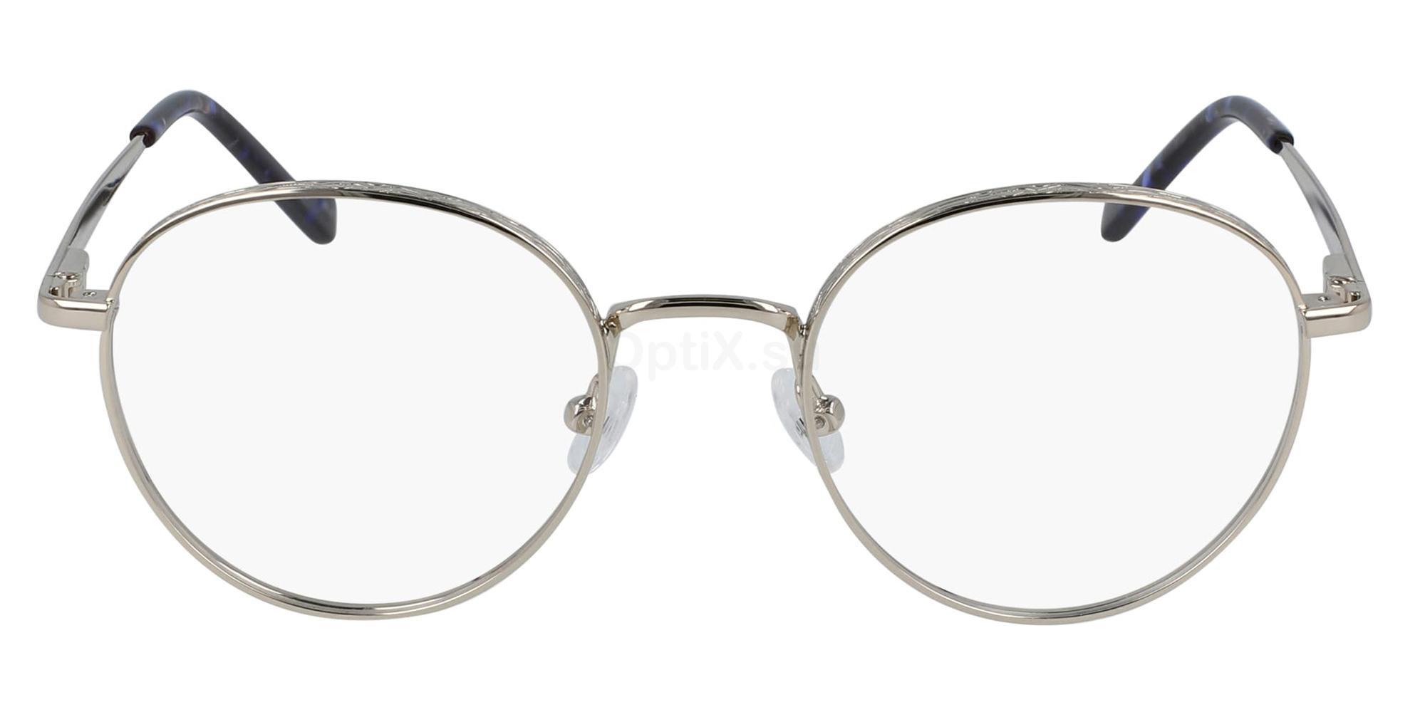 709 LJ2147 Glasses, Liu Jo