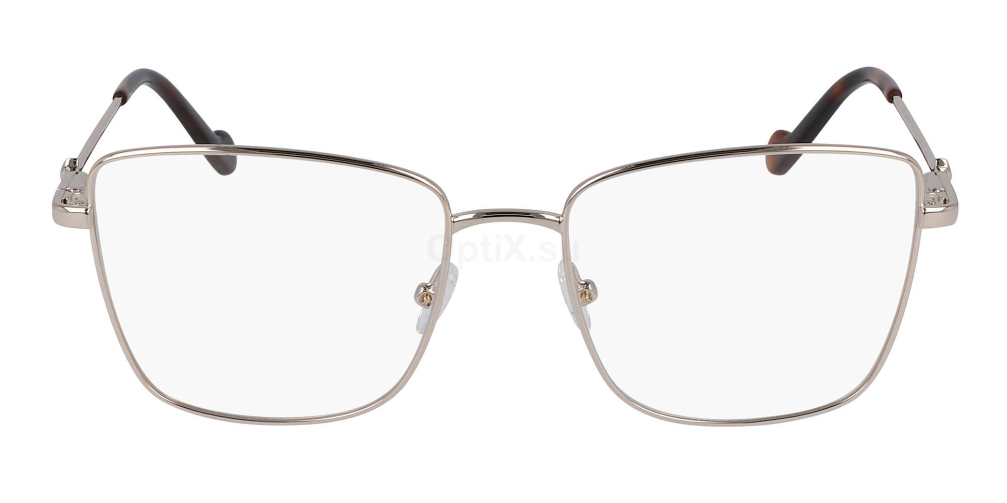 714 LJ2151 Glasses, Liu Jo