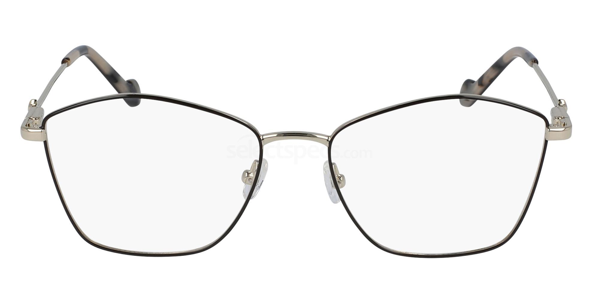 714 LJ2153 Glasses, Liu Jo