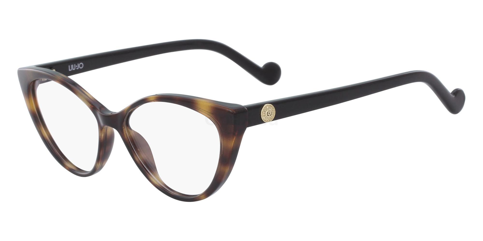 215 LJ2707 Glasses, Liu Jo