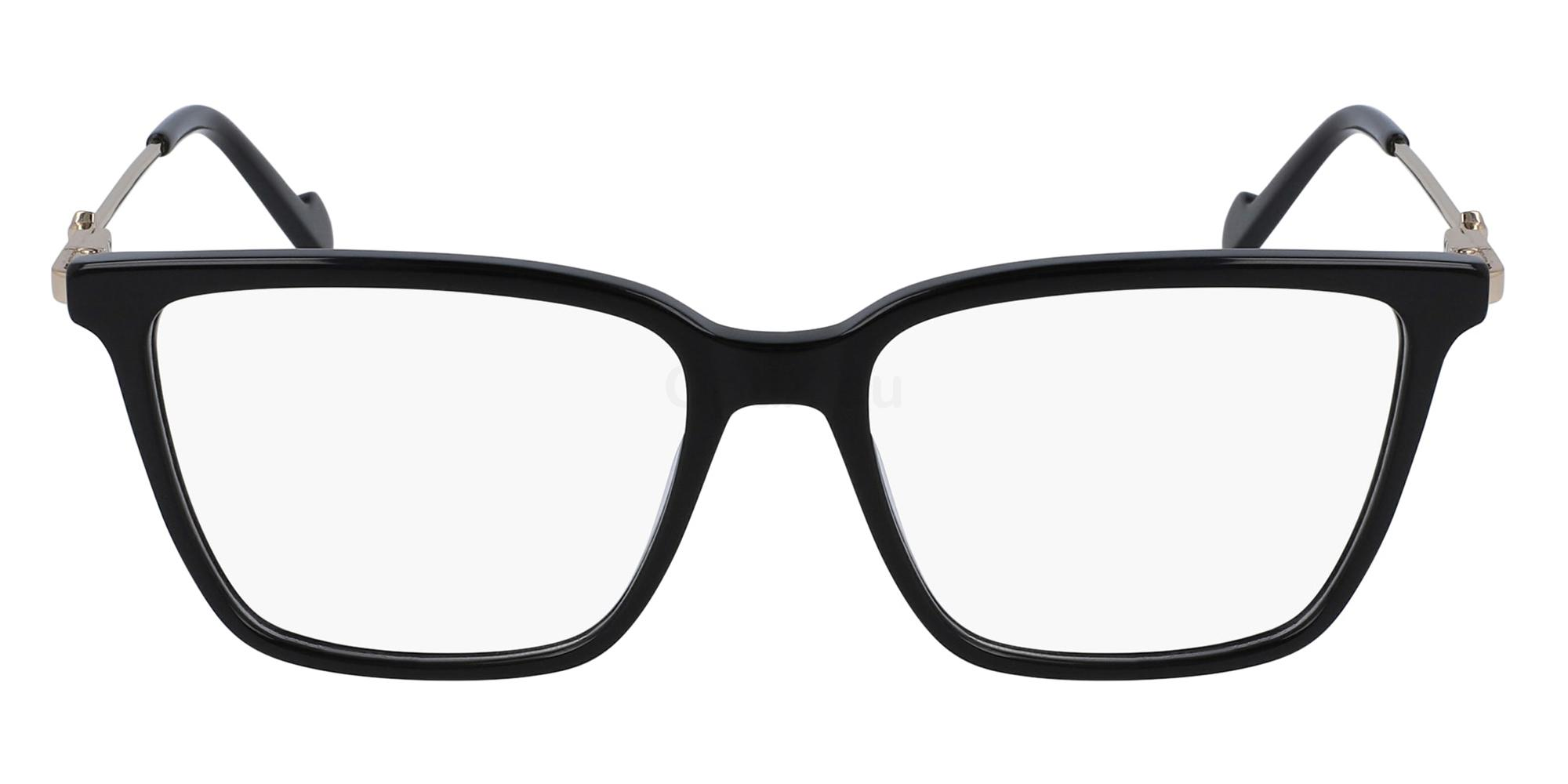 001 LJ2730 Glasses, Liu Jo