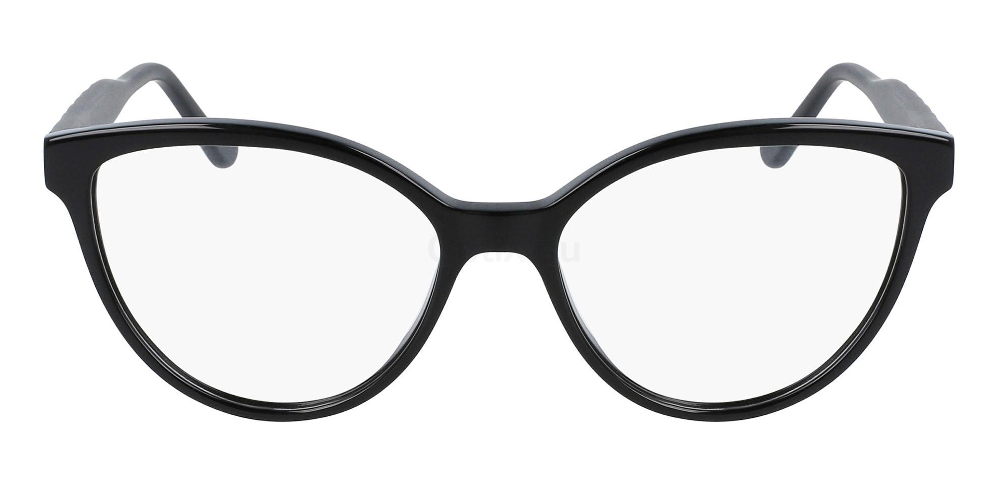 001 LJ2732 Glasses, Liu Jo