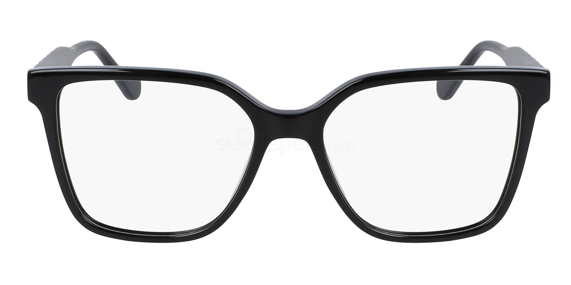 001 LJ2733 Glasses, Liu Jo