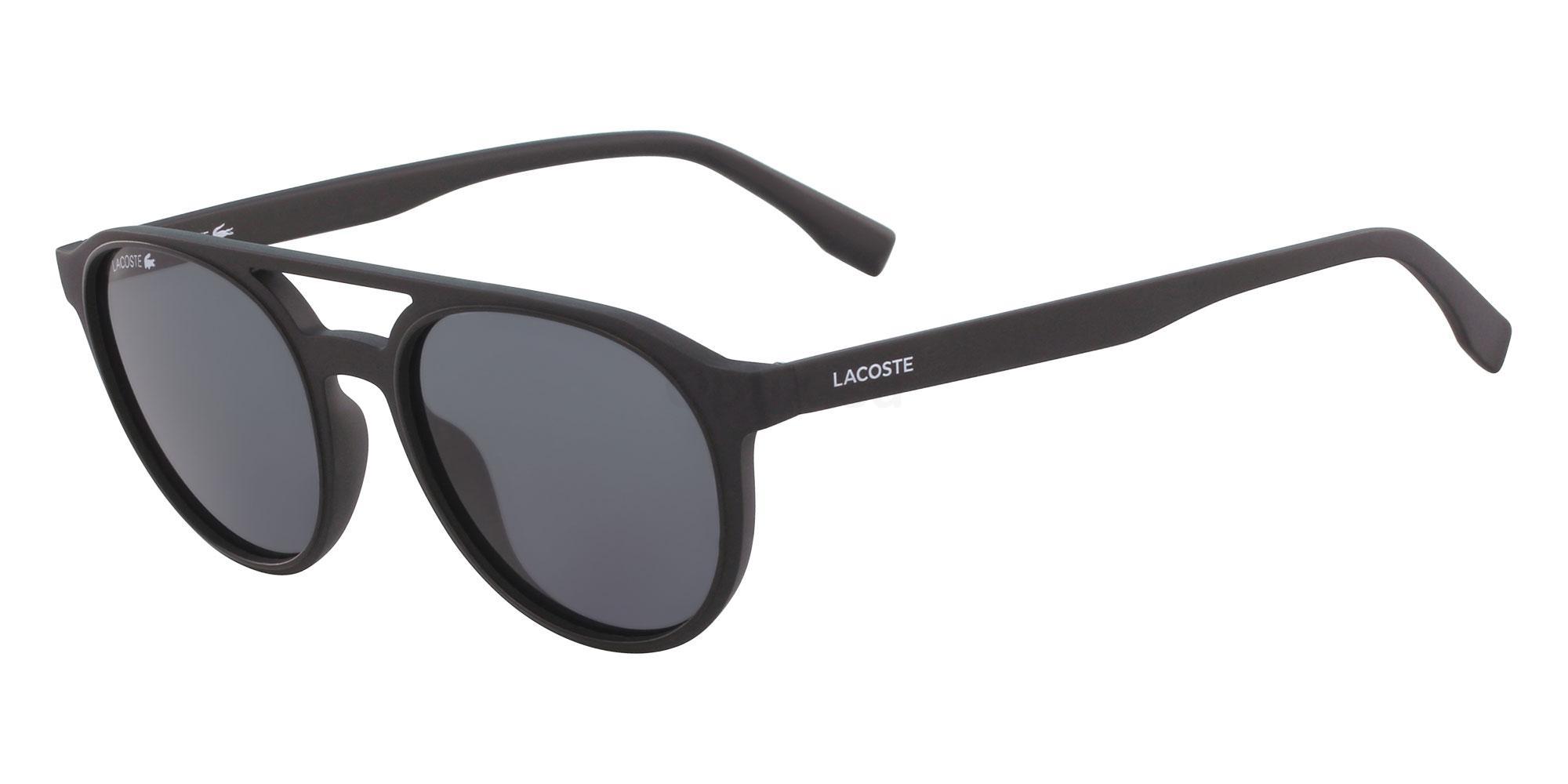 001 L881S Sunglasses, Lacoste