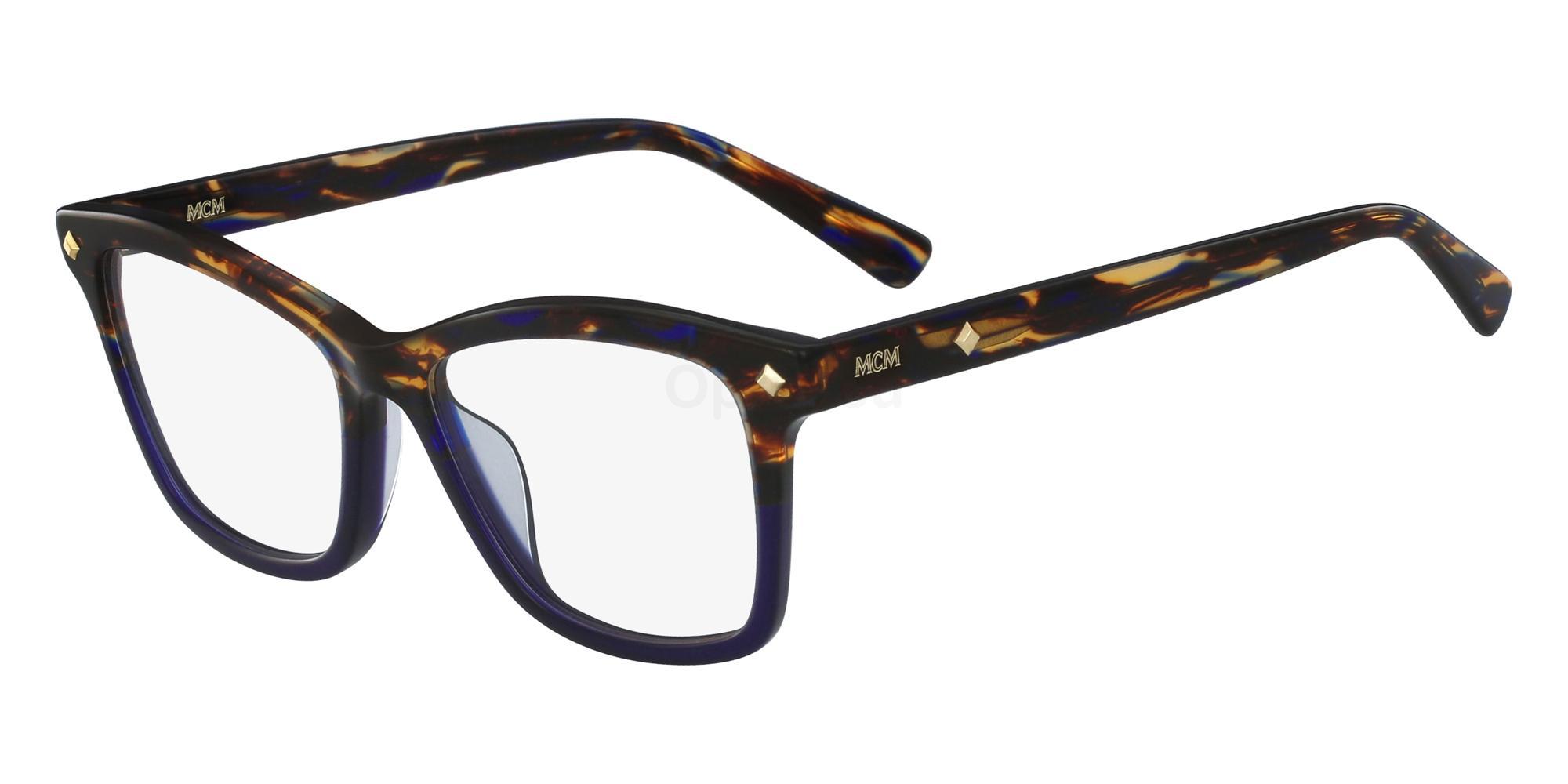 235 MCM2614 Glasses, MCM