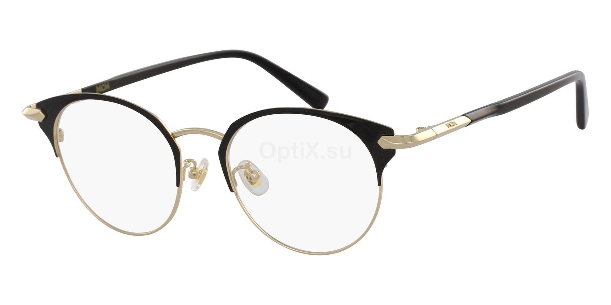 733 MCM2126A Glasses, MCM