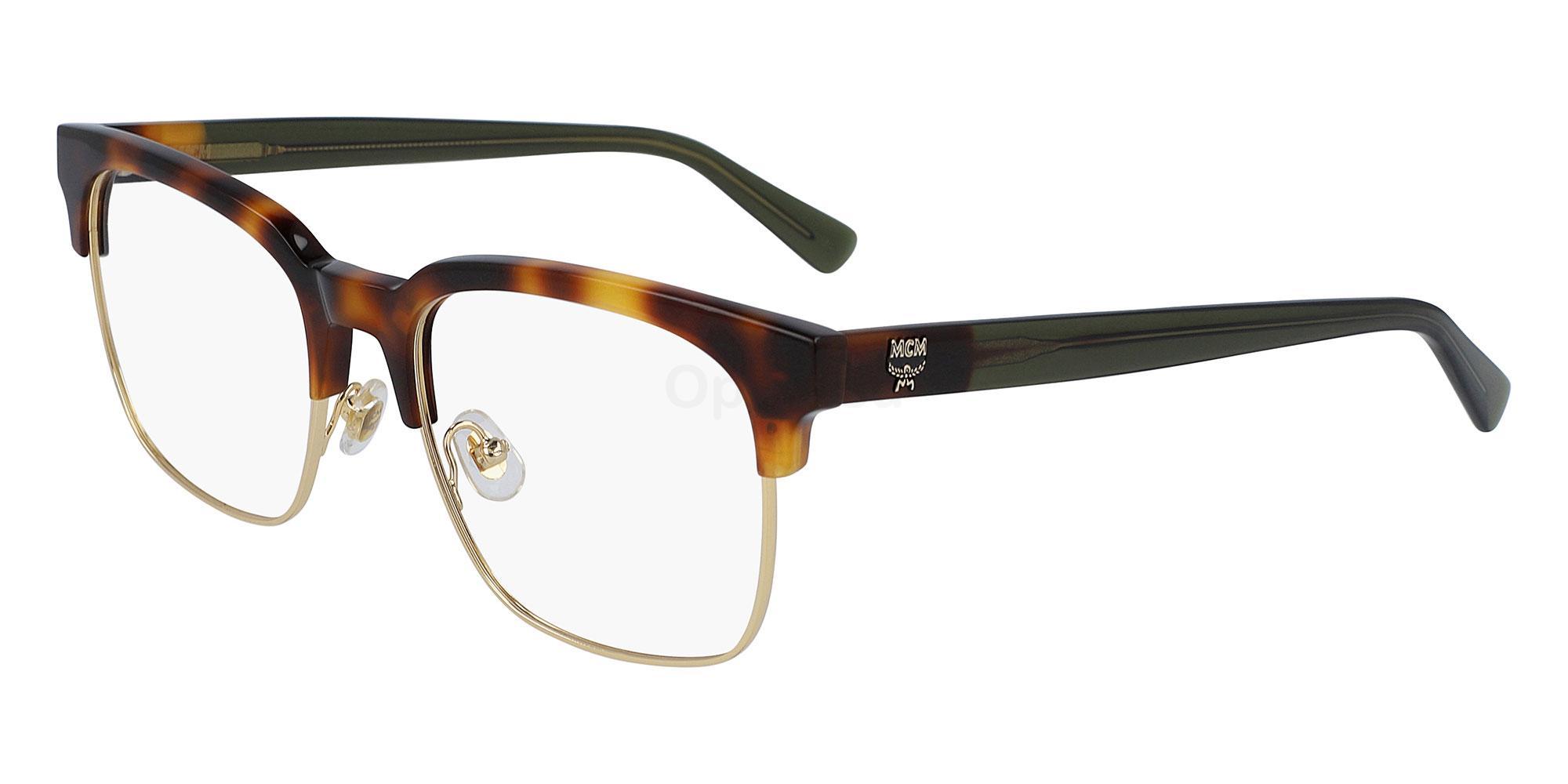 214 MCM2697 Glasses, MCM