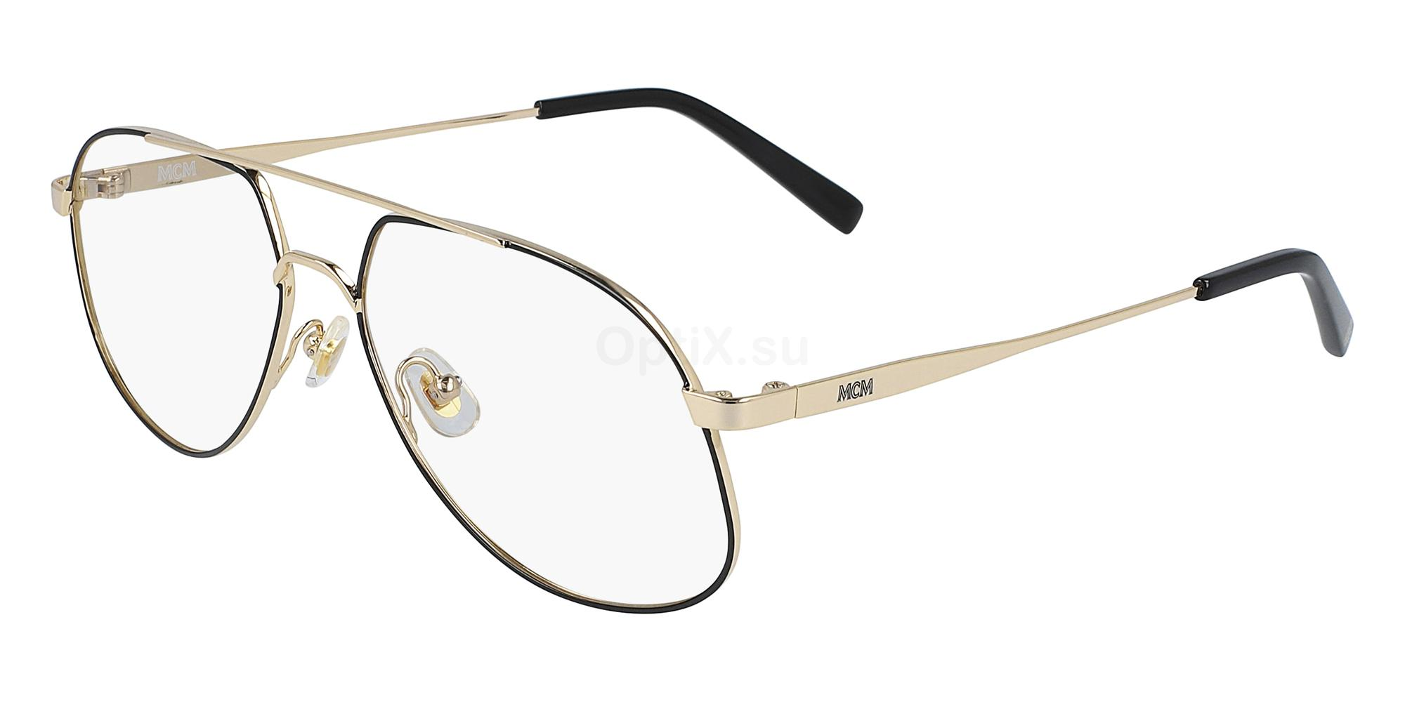 001 MCM2138 Glasses, MCM