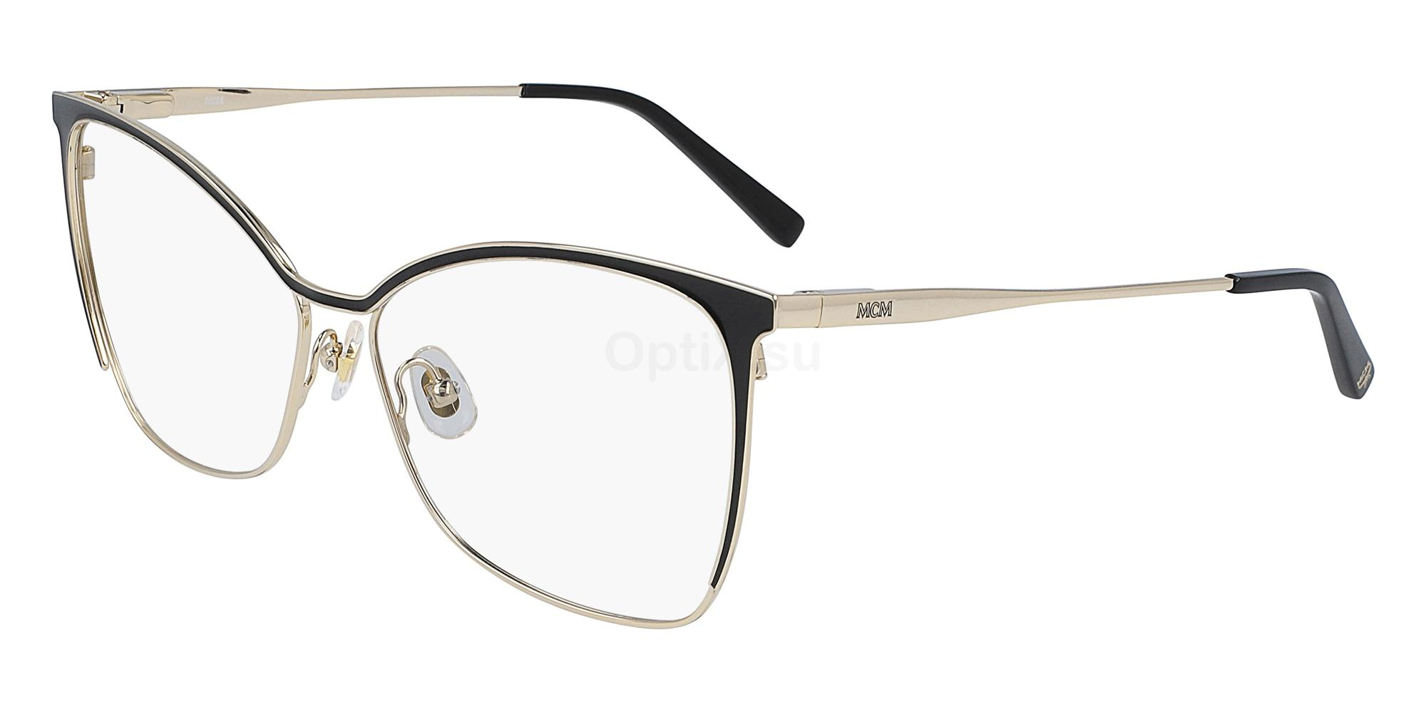 001 MCM2139 Glasses, MCM