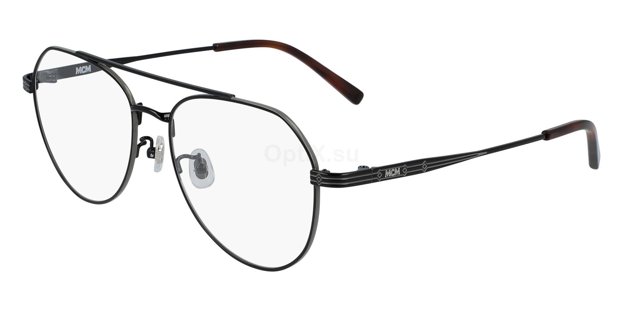 022 MCM2140A Glasses, MCM