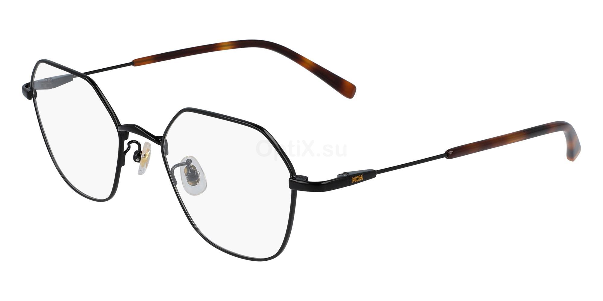 001 MCM2141A Glasses, MCM