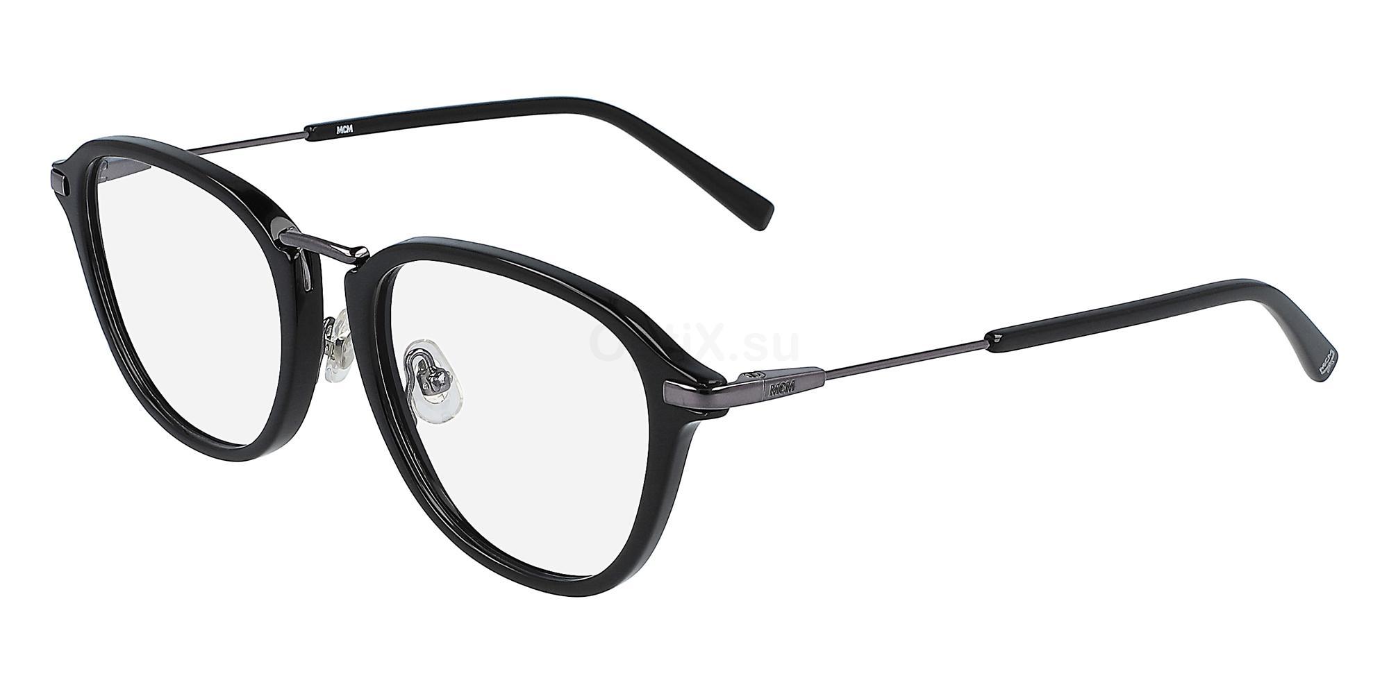 001 MCM2703 Glasses, MCM