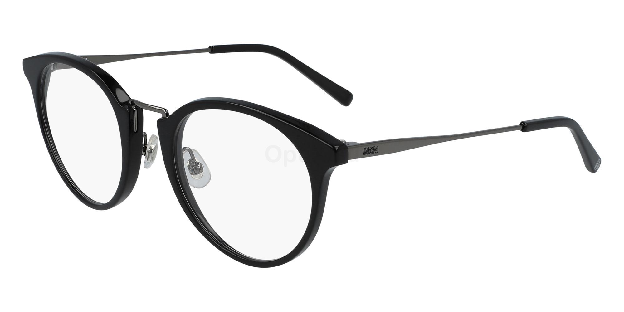 001 MCM2704 Glasses, MCM