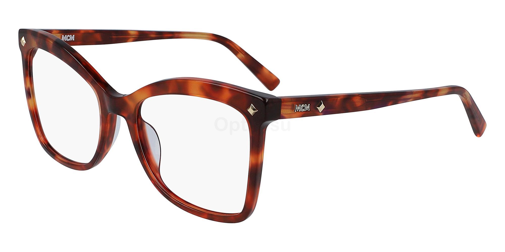 239 MCM2707 Glasses, MCM