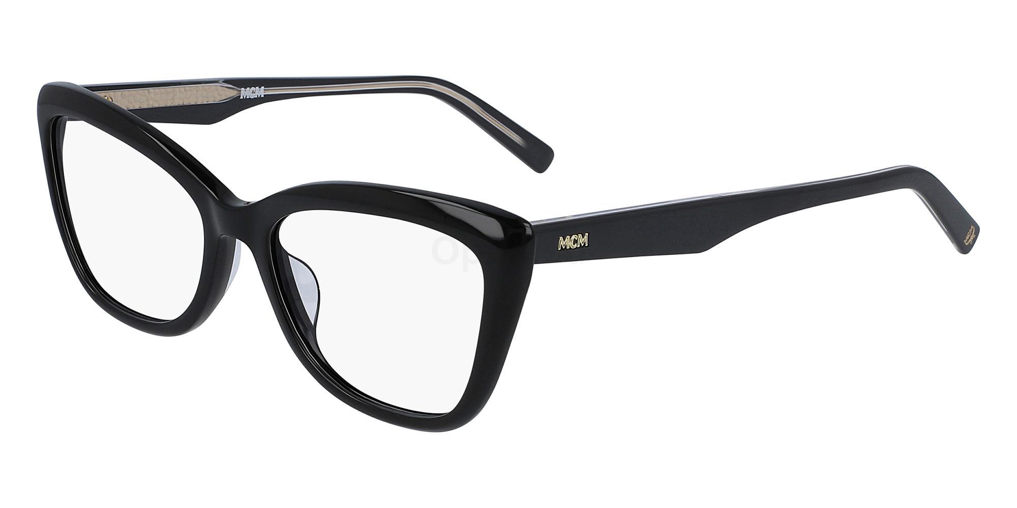 001 MCM2708 Glasses, MCM