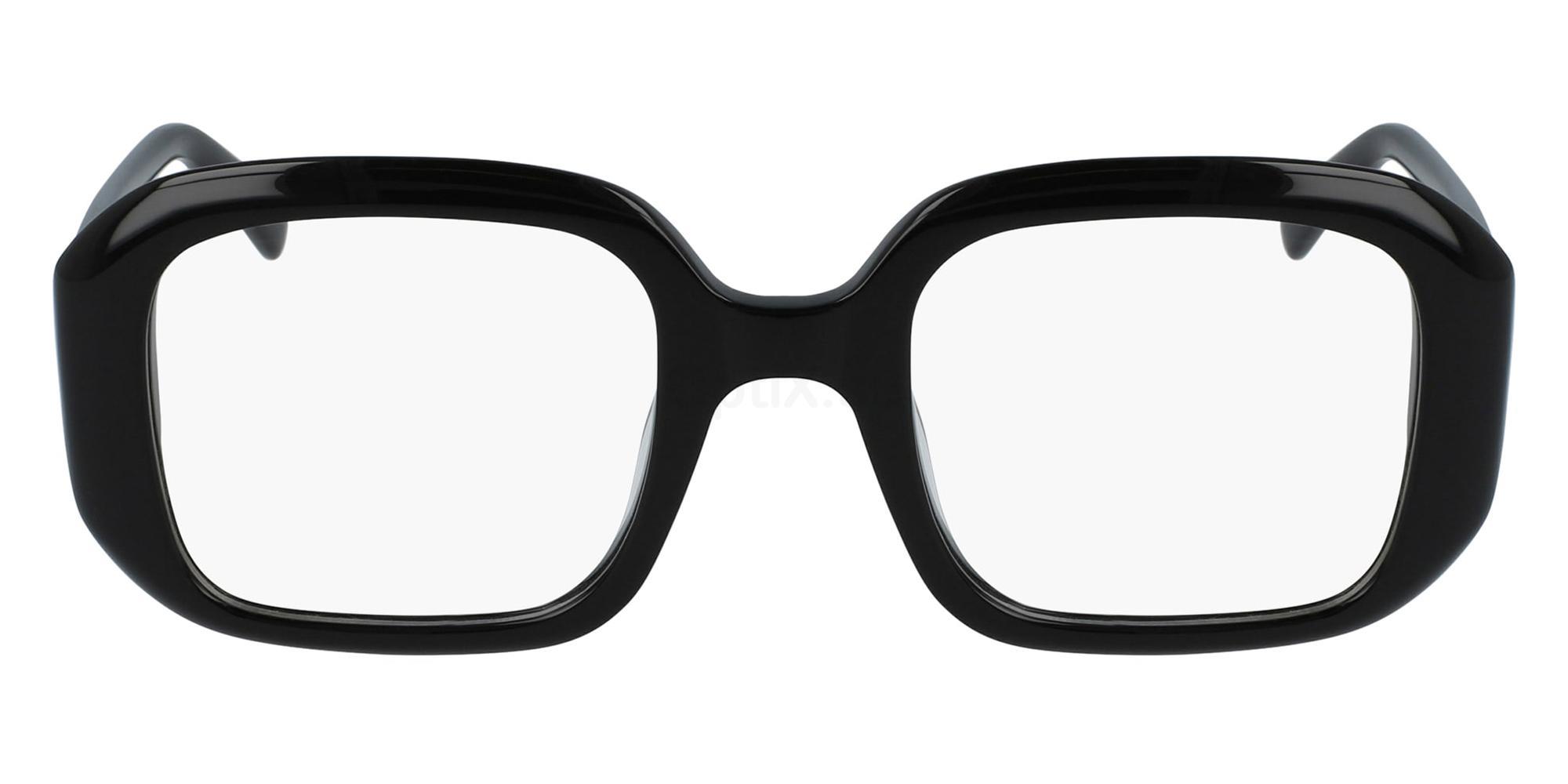 001 MCM2710 Glasses, MCM