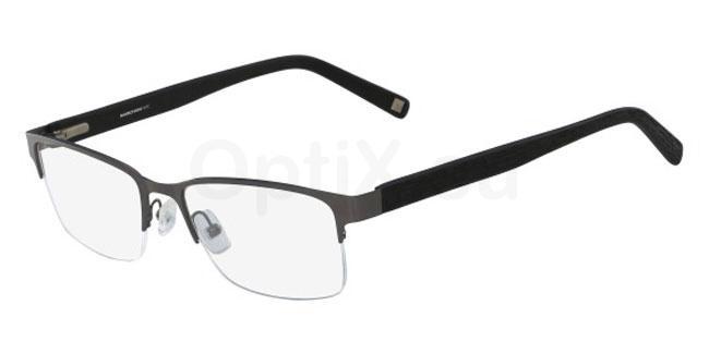 033 M-BENJAMIN Glasses, Marchon