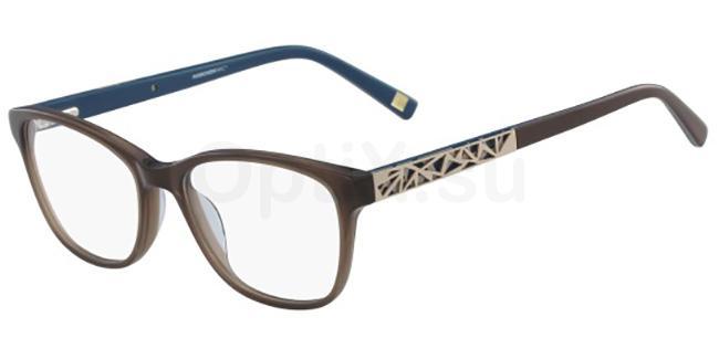 210 M-VAUGHN Glasses, Marchon