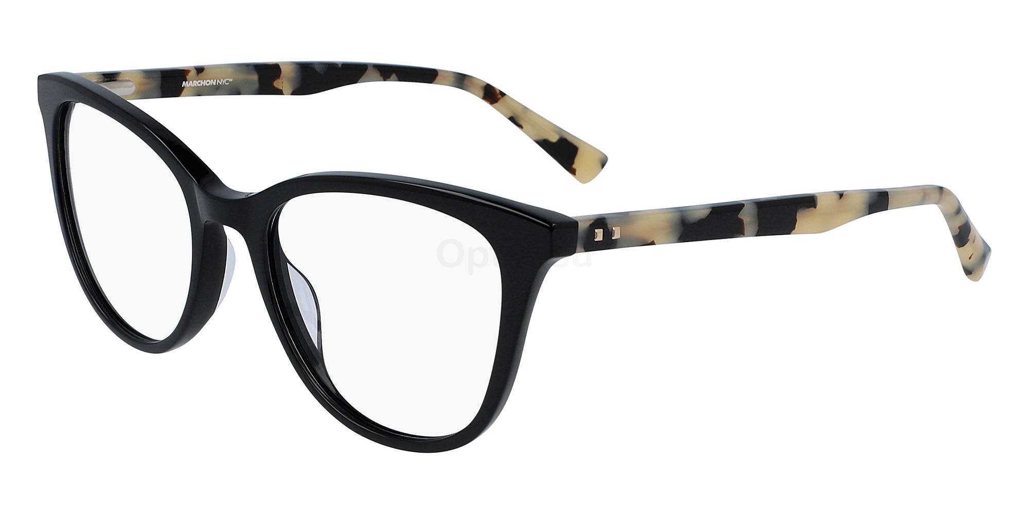001 M-5501 Glasses, Marchon