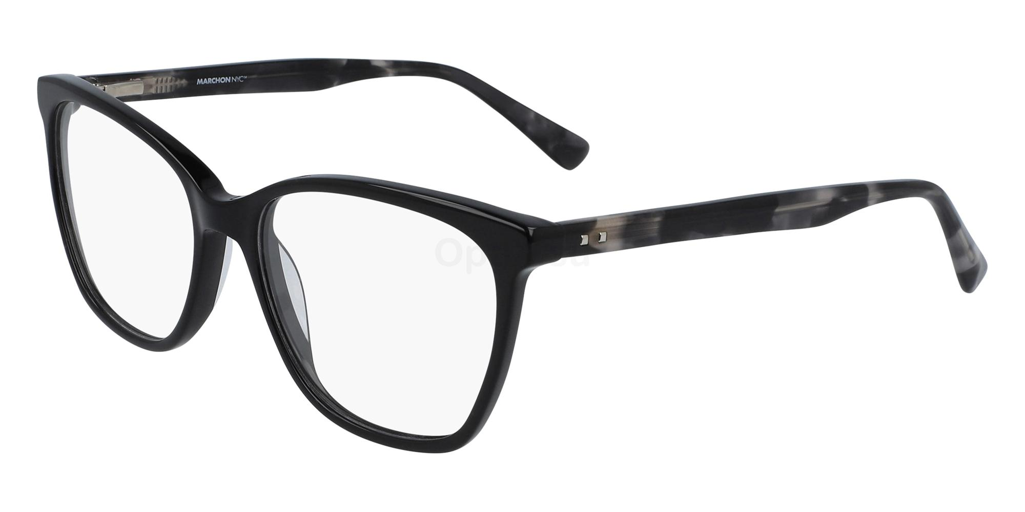 001 M-5504 Glasses, Marchon