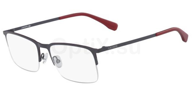 033 L2241 Glasses, Lacoste