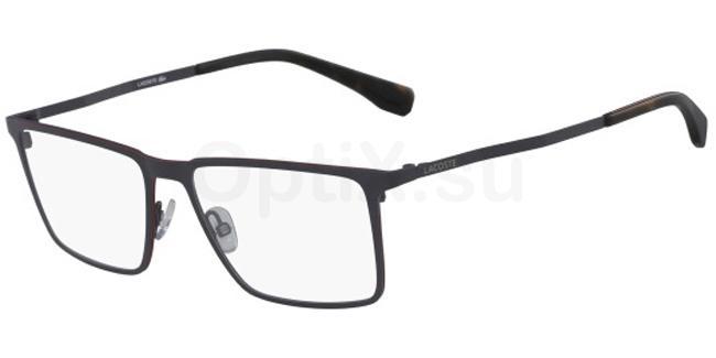 033 L2242 Glasses, Lacoste