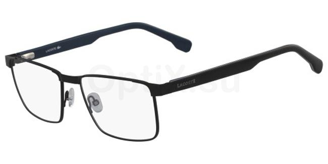 002 L2243 Glasses, Lacoste