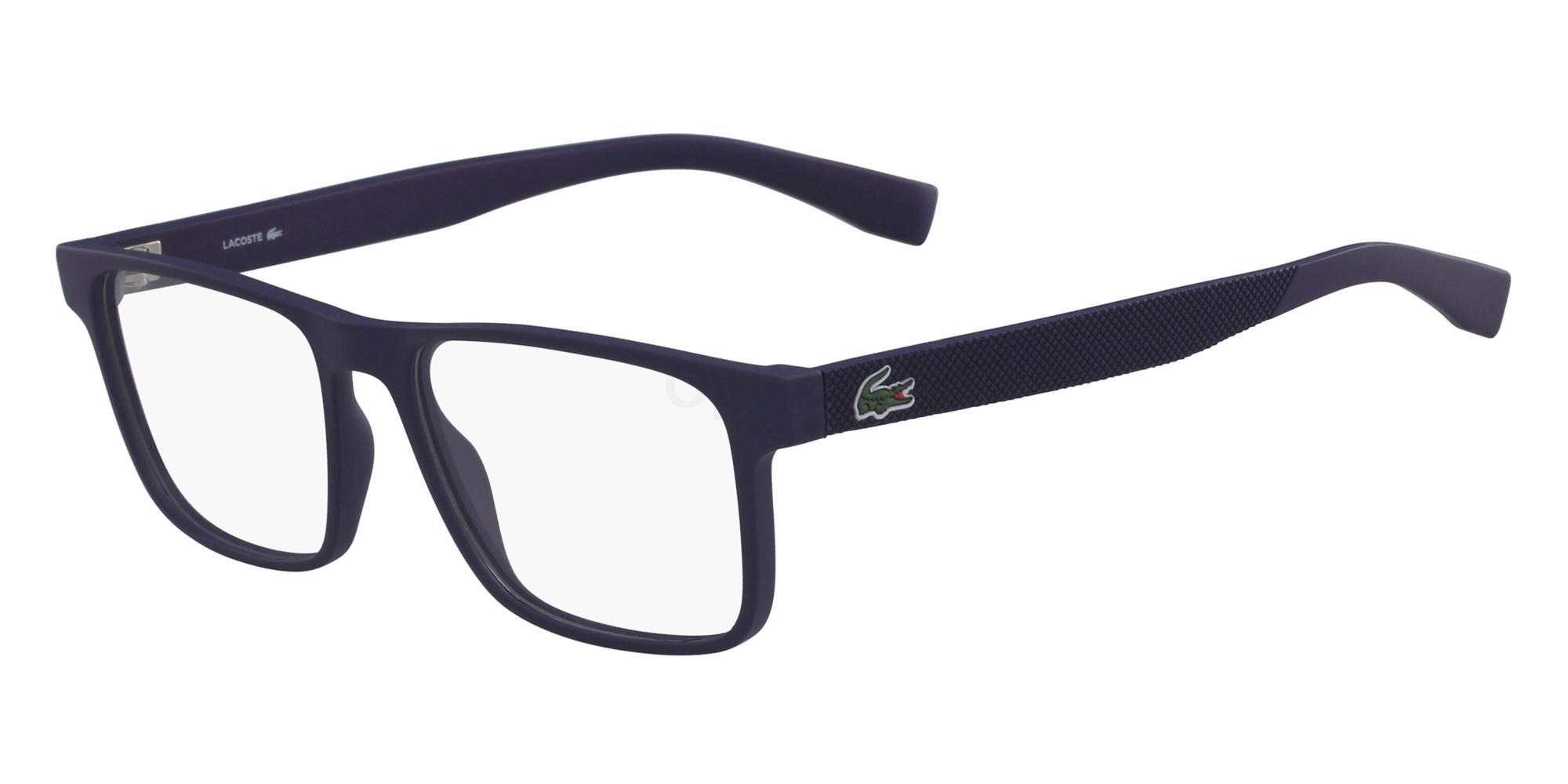 424 L2817 Glasses, Lacoste