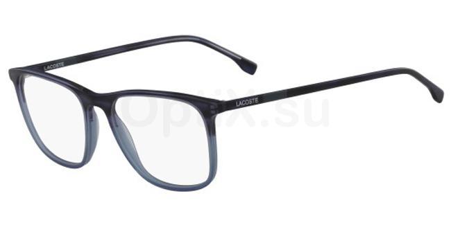 424 L2823 Glasses, Lacoste