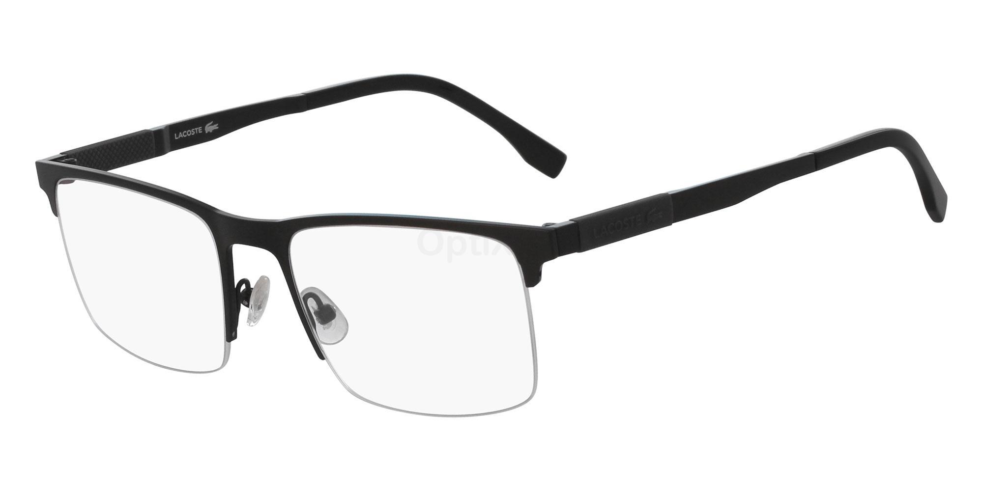 002 L2244 Glasses, Lacoste