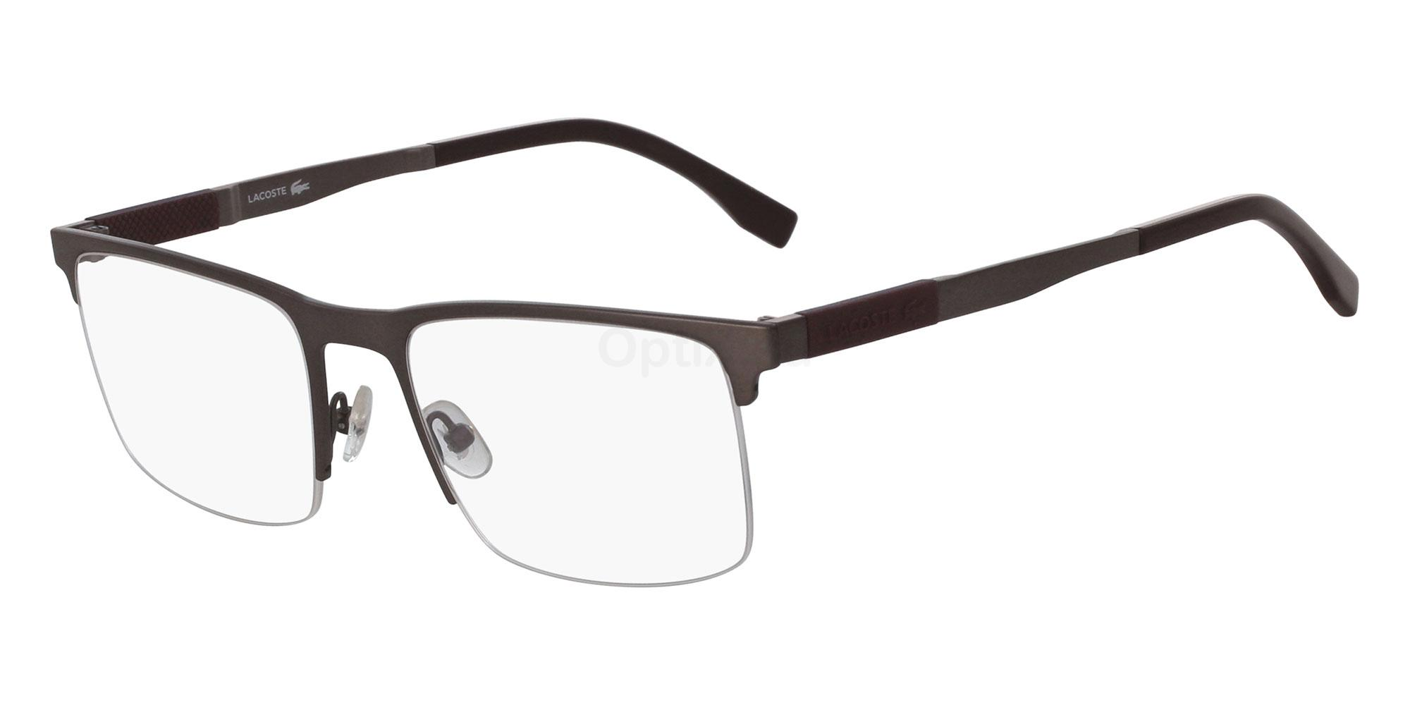 035 L2244 Glasses, Lacoste