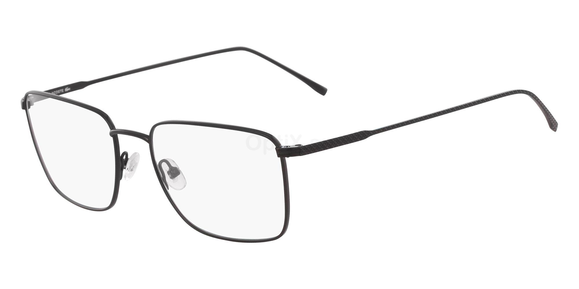 001 L2245 Glasses, Lacoste