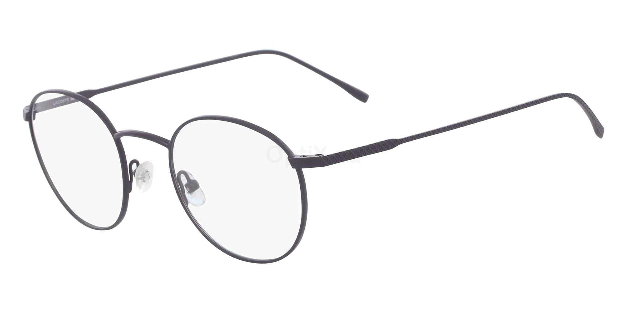 035 L2246 Glasses, Lacoste