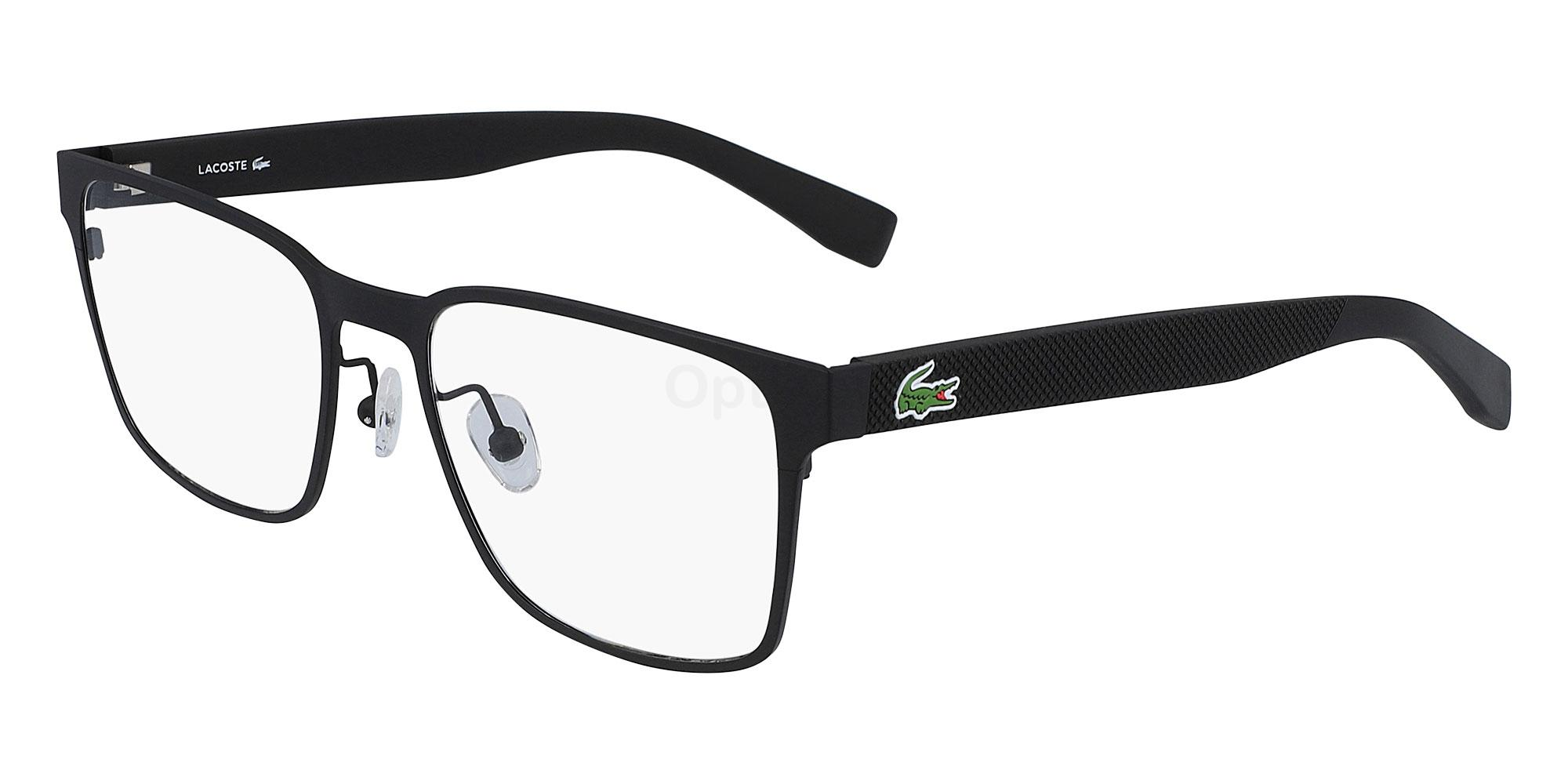 001 L2249 Glasses, Lacoste