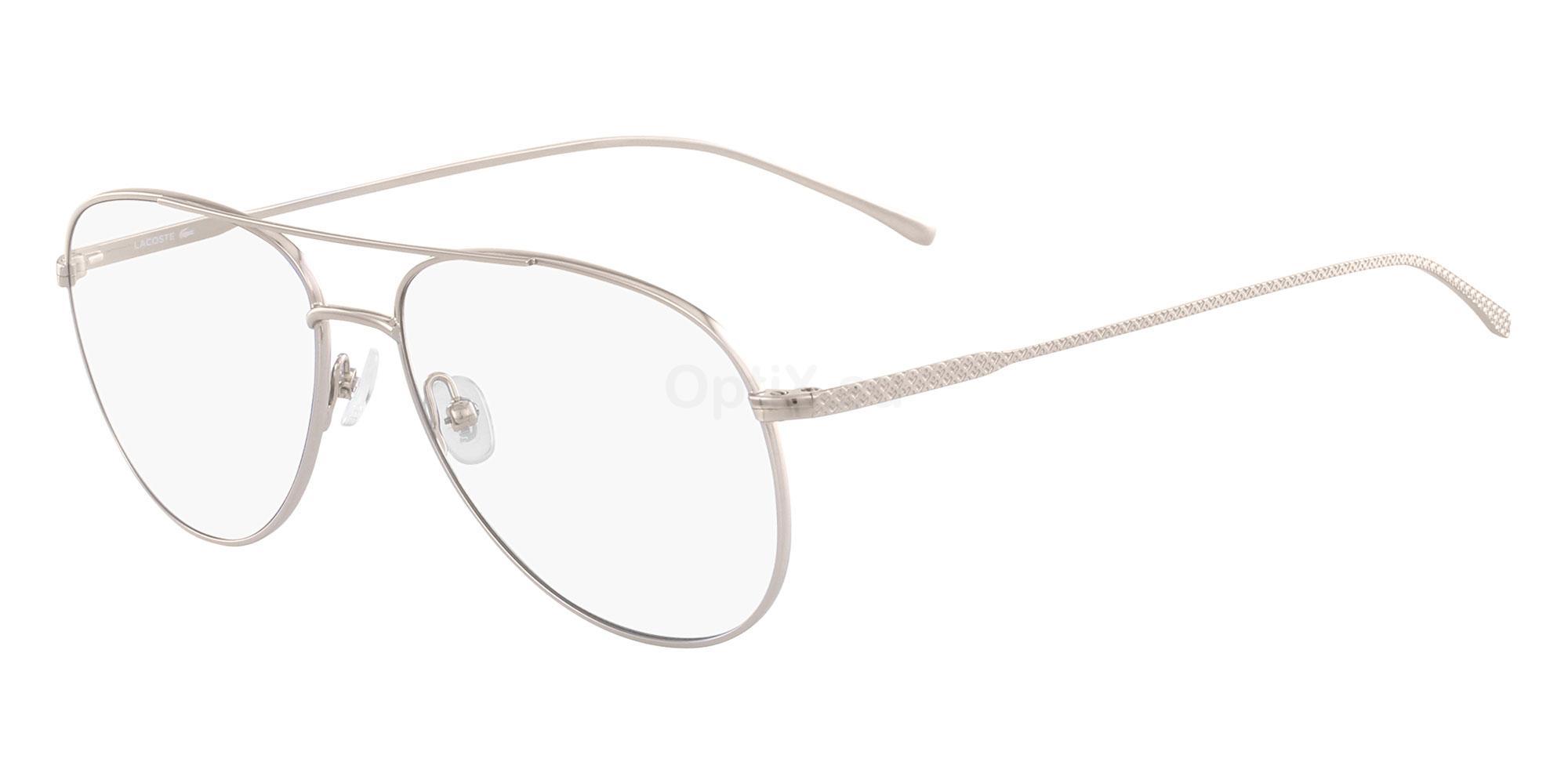 028 L2505PC Glasses, Lacoste