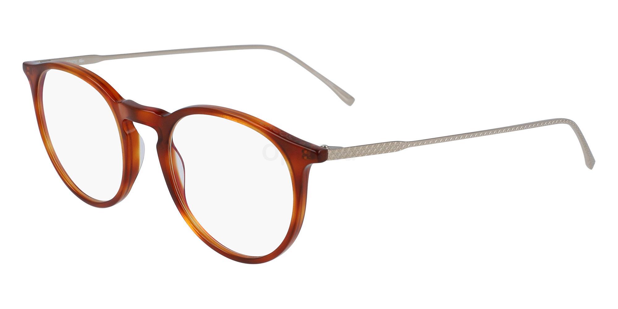 218 L2815PC Glasses, Lacoste