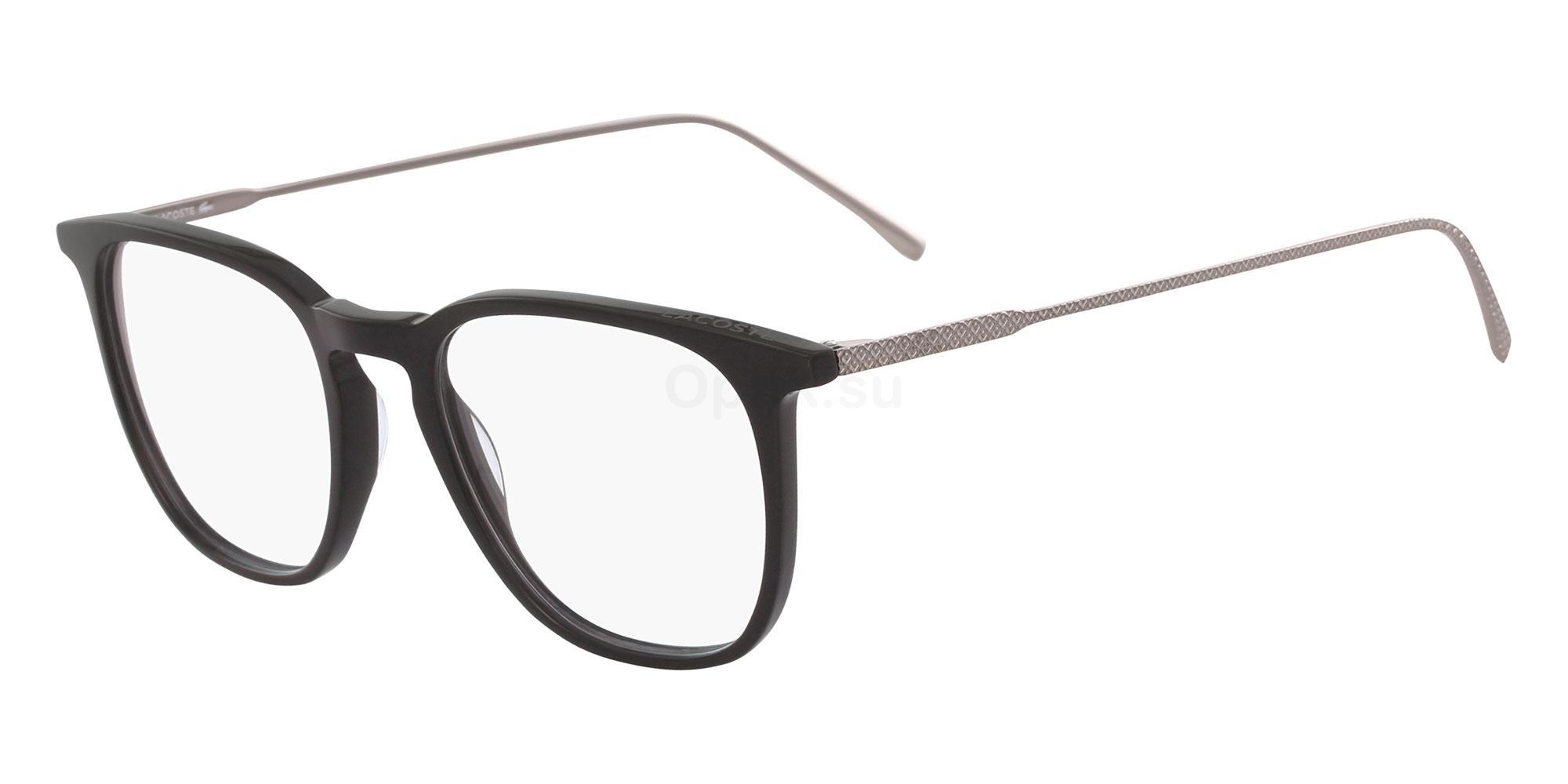 001 L2828 Glasses, Lacoste