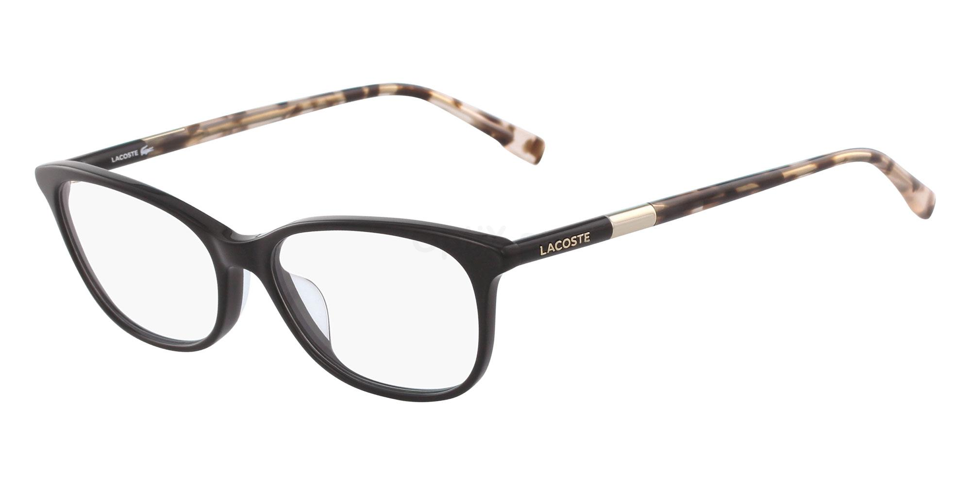001 L2830 Glasses, Lacoste