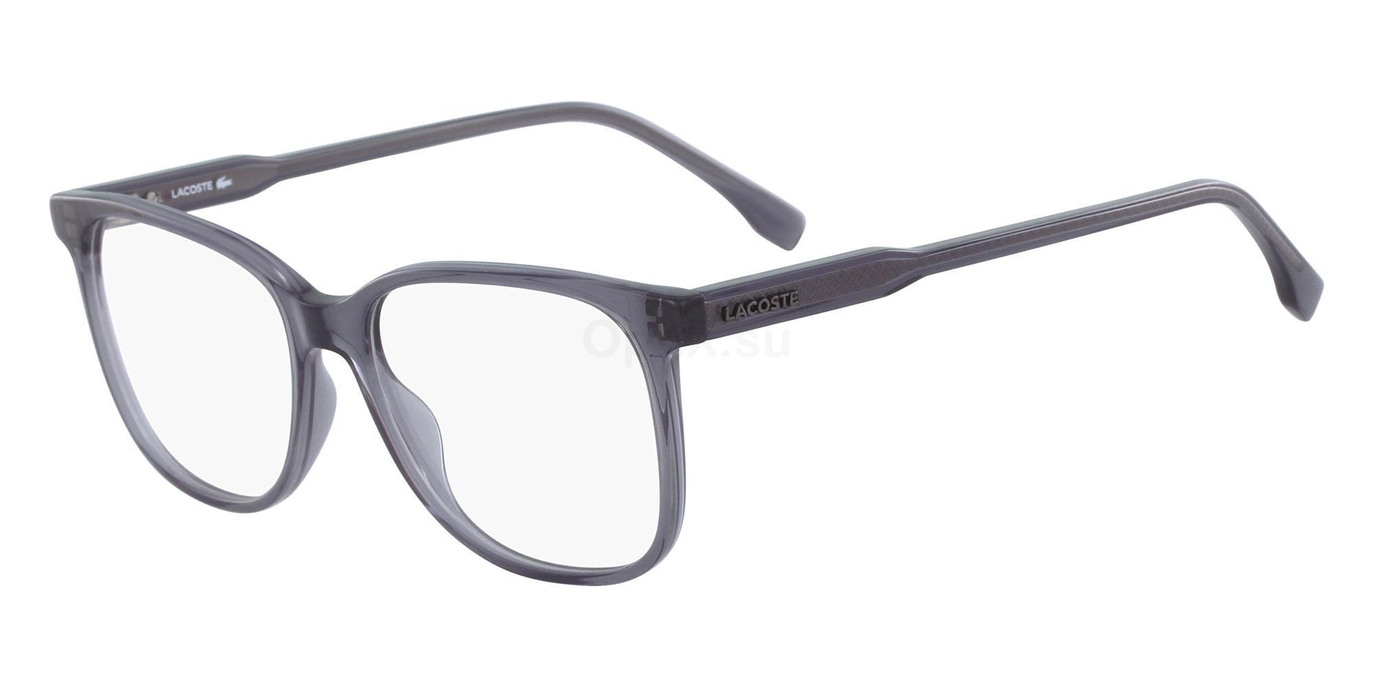 035 L2839 Glasses, Lacoste