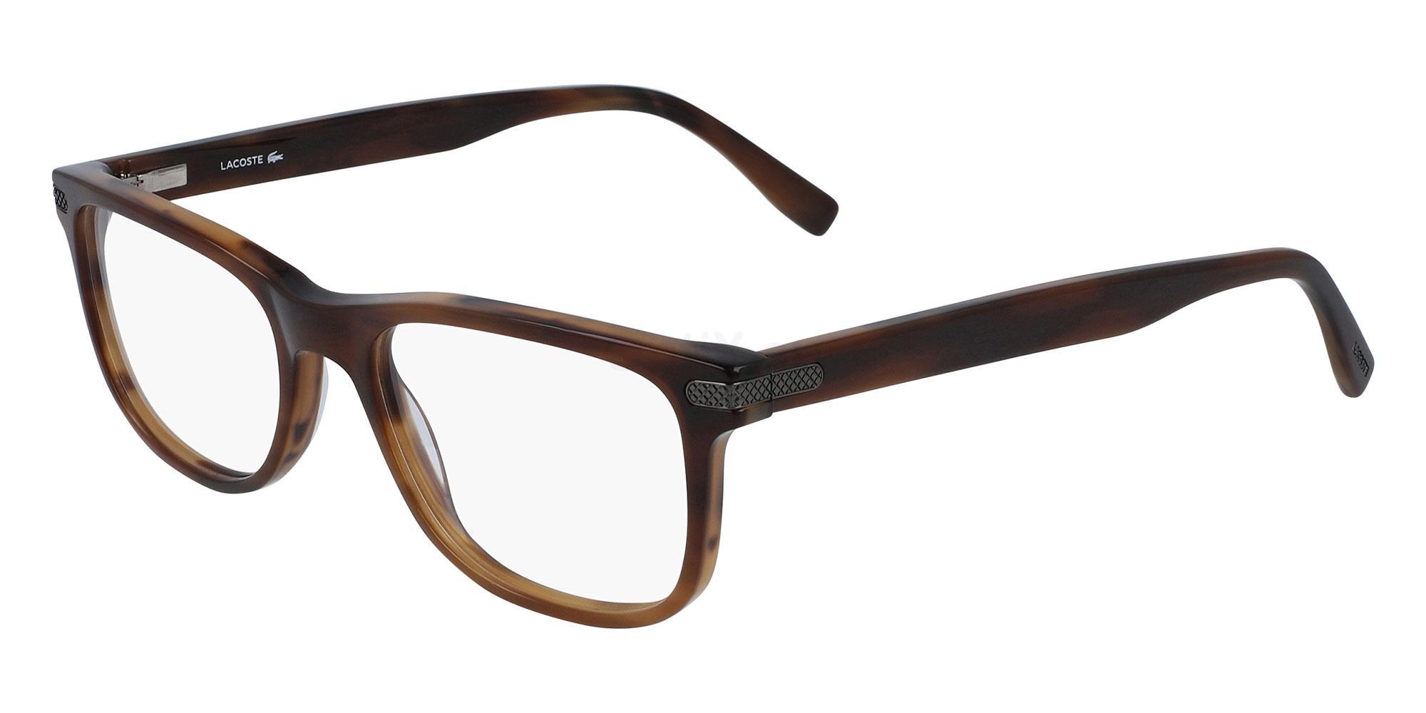 210 L2841 Glasses, Lacoste