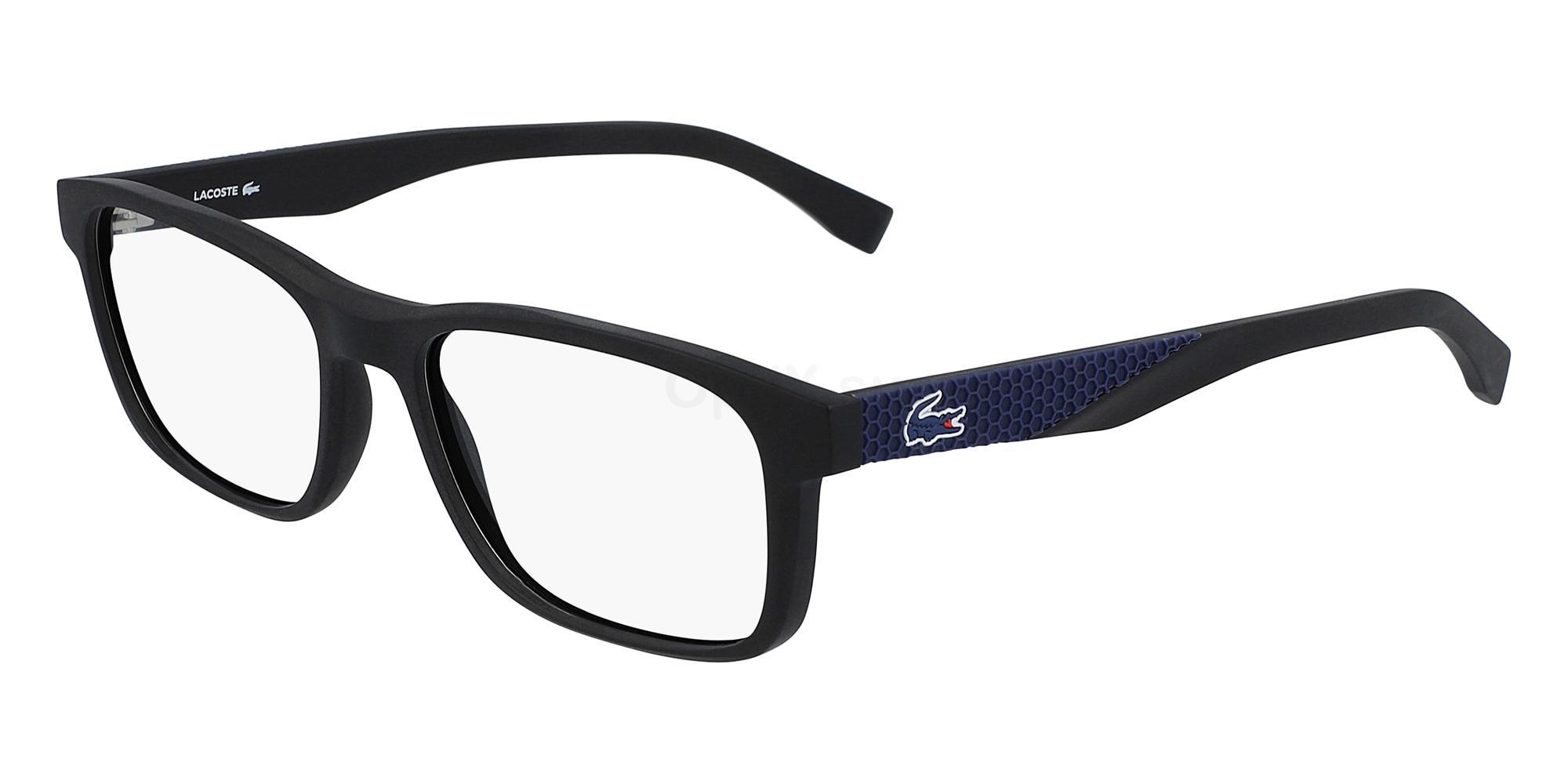 001 L2842 Glasses, Lacoste