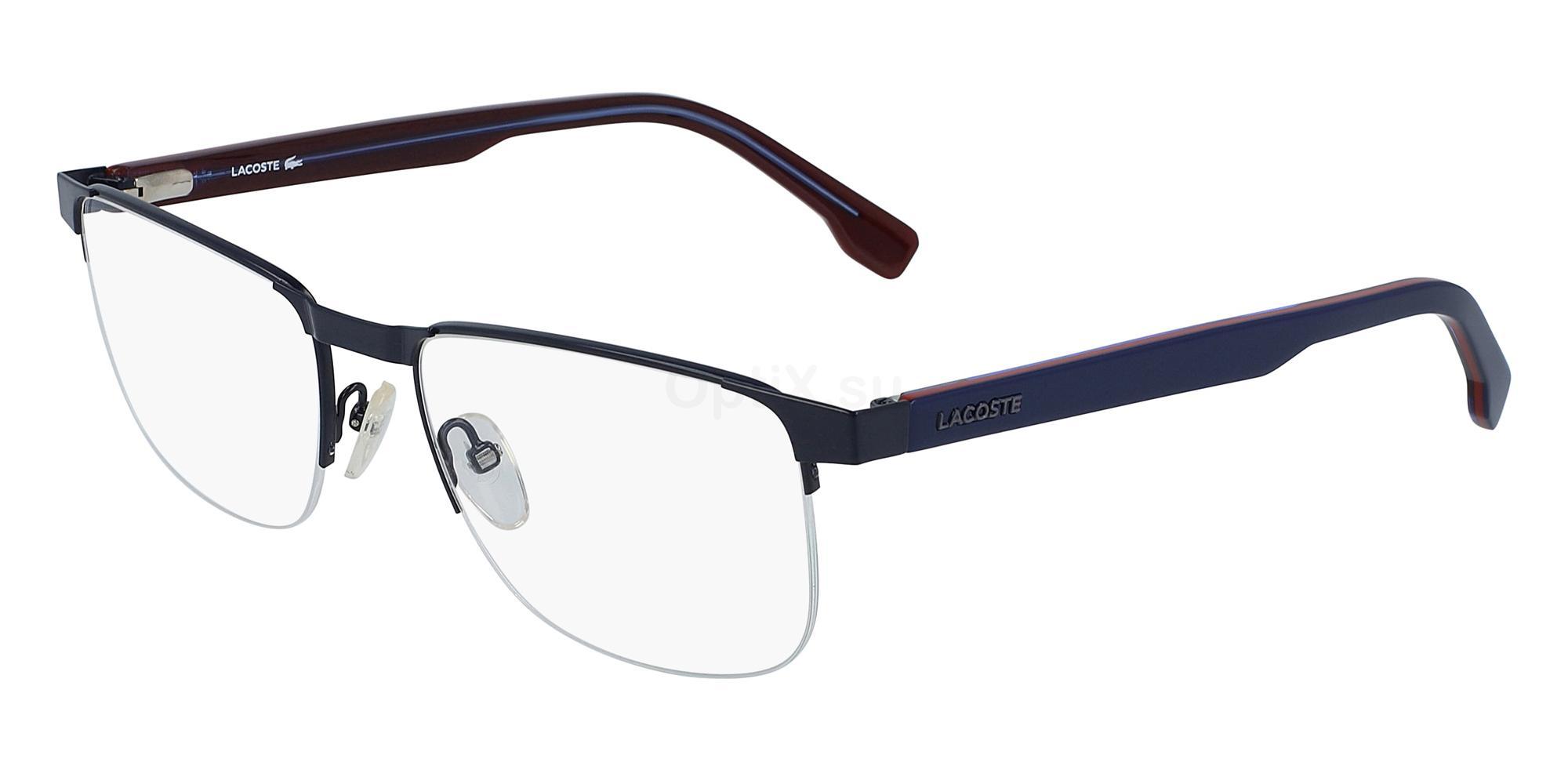 424 L2248 Glasses, Lacoste